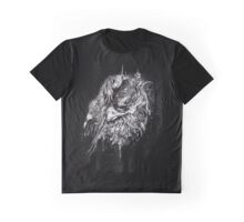 Hawk  Graphic T-Shirt