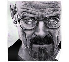 Heisenberg. Poster