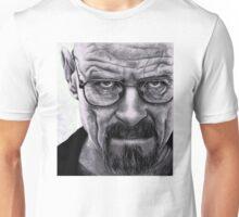 Heisenberg. Unisex T-Shirt
