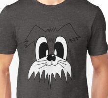 I LOVE MY DOGS_23 Unisex T-Shirt