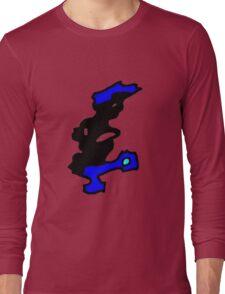 Enki Long Sleeve T-Shirt