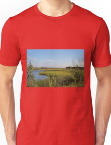 Beautiful View Unisex T-Shirt