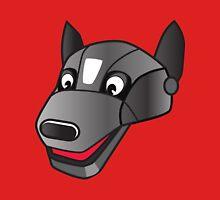 I LOVE MY DOGS_25 Unisex T-Shirt