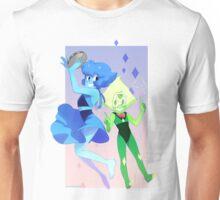 SU [ Peridot and Lapis ] Unisex T-Shirt