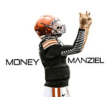 "Johnny Manziel - ""Money Manziel"" by RhinoEdits"