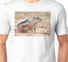 Antelope Ground Squirrel Unisex T-Shirt