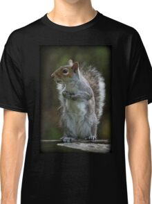 Morning Lookout Classic T-Shirt