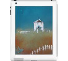 Picket Fence iPad Case/Skin
