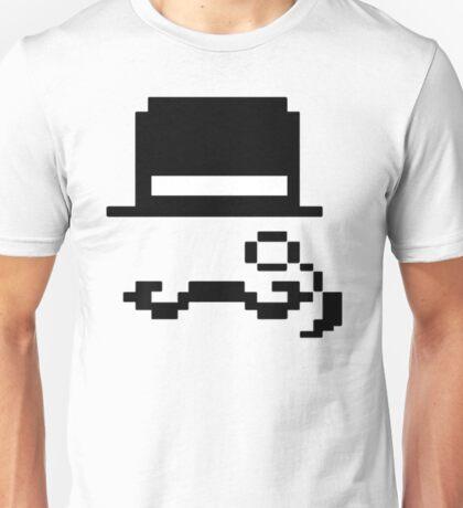 Tgs Emblem Unisex T-Shirt