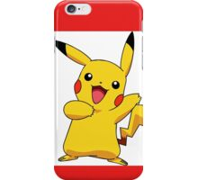 Pokemon Collection  iPhone Case/Skin