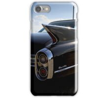 1960 Cadillac Coupe De Ville iPhone Case/Skin