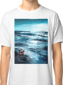 Into unknown Classic T-Shirt