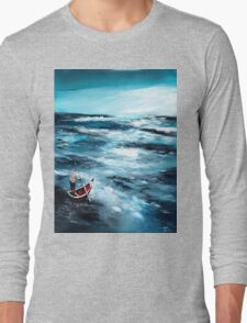 Into unknown Long Sleeve T-Shirt