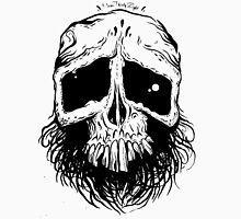 The Skull Beard! Unisex T-Shirt
