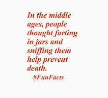Fun Facts #3 Unisex T-Shirt