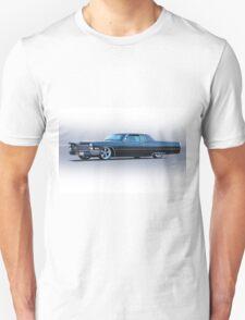 1967 Cadillac Custom Coupe DeVille Unisex T-Shirt