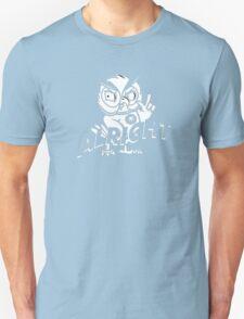 "Vanoss | Limited Edition | ""ALRIGHT!"" | NEW! | HIGH QUAILTY!  Unisex T-Shirt"