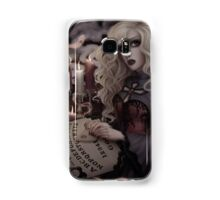 Voices from the Other Side Samsung Galaxy Case/Skin