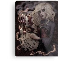 Voices from the Other Side Metal Print