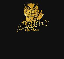 "Vanoss | Limited Edition | ""ALRIGHT!"" | NEW! | HIGH QUAILTY! | GOLD FOIL | Unisex T-Shirt"