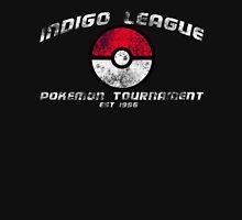 Indigo League T-Shirt