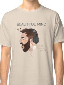 beautiful mind Classic T-Shirt