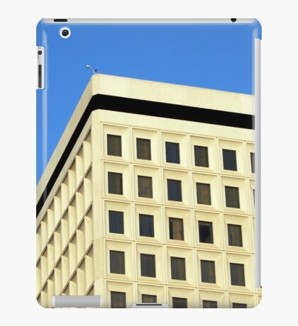 Office Building iPad Case/Skin