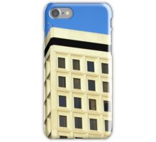 Office Building iPhone Case/Skin