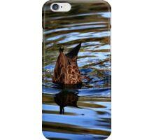 Bird Bum iPhone Case/Skin