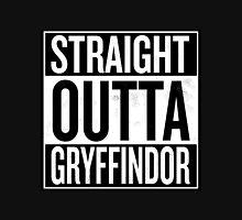 Straight Outta Gryffindor Unisex T-Shirt
