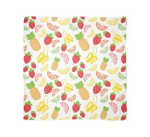 Fruits pattern Scarf