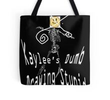 DUMB Tote Bag