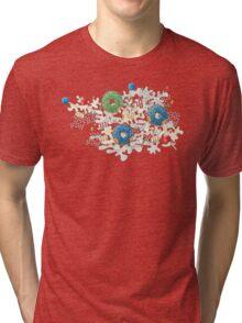 Camo Sweets Tri-blend T-Shirt