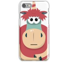 Licorne iPhone Case/Skin