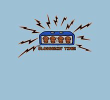 It's Clobberin' Time! Unisex T-Shirt