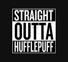 Straight Outta Hufflepuff Unisex T-Shirt
