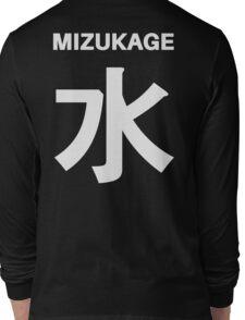 Kage Squad Jersey:  Mizukage Long Sleeve T-Shirt