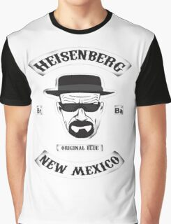 Sons Of Heisenberg Graphic T-Shirt