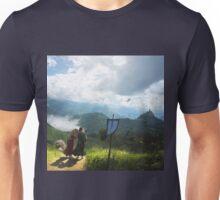 Exodus IV: Nowhere Else To Go Unisex T-Shirt