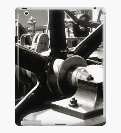 Machinery iPad Case/Skin