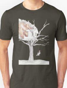 Forest Unisex T-Shirt