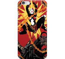 Goddess of War iPhone Case/Skin