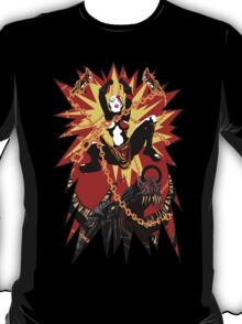 Goddess of War T-Shirt