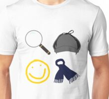 Sherlock Items Unisex T-Shirt