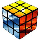 Rubiks Cube by Humbug91