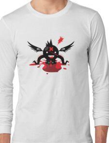 Octoblood Long Sleeve T-Shirt