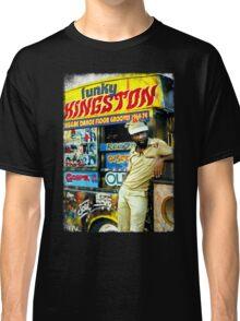 FUNKY KINGSTON Classic T-Shirt