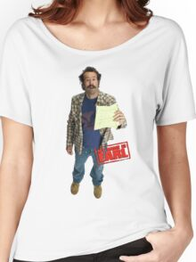 Earl Hickey | My Name Is Earl Women's Relaxed Fit T-Shirt