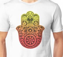 Hamsa Hand Unisex T-Shirt