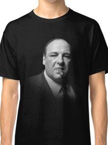 Tony Soprano | The Sopranos Classic T-Shirt